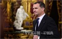 Tây Ban Nha giải tán quốc hội và ấn định ngày bầu cử lại