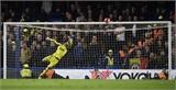 Tottenham dâng cúp cho Leicester
