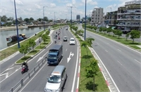 Hơn 500 triệu USD hỗ trợ giao thông và kiểm soát lũ tại Việt Nam