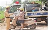 4 ngày nghỉ lễ: Gia tăng vi phạm an toàn giao thông