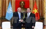 Việt Nam luôn tích cực tham gia các nỗ lực của Liên hợp quốc