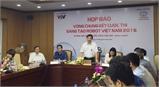 32 đội vào chung kết Robocon 2016 tại Ninh Bình