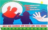 Triển khai Tháng hành động Quốc gia về phòng, chống bạo lực gia đình