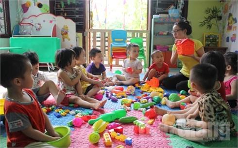 Lỗ hổng quản lý tại các điểm  trông giữ trẻ tư nhân
