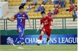 Sân nhà, nắng nóng không giúp B.Bình Dương giành điểm trước Tokyo FC