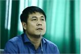 """HLV Hữu Thắng: """"Văn Toàn chưa đến mức xô ngã trọng tài"""""""