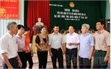 Ứng cử viên ĐBQH, đại biểu HĐND tỉnh tiếp xúc cử tri tại một số địa phương