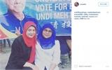 Máy bay chở nhiều quan chức VIP Malaysia mất tích
