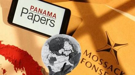 Cục trưởng, Cục Chống tham nhũng, lên tiếng, hồ sơ Panama