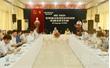 Giải pháp nâng cao hiệu quả việc học tập và làm theo tấm gương đạo đức Hồ Chí Minh