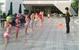 Học bơi rèn sức khỏe, ngừa đuối nước