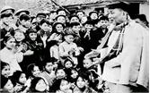 """Kỷ niệm 126 năm ngày sinh Chủ tịch Hồ Chí Minh 19-5 (1890-2016): """"Và tình thương, ơn nghĩa bao la"""""""