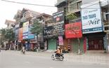 TP Bắc Giang: Chấn chỉnh hoạt động quảng cáo ngoài trời