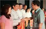 Hội diễn ca - múa - nhạc quần chúng TP Bắc Giang