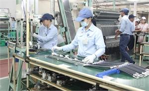 Bắc Giang: Tạo chuyển biến  mới trong thu hút FDI
