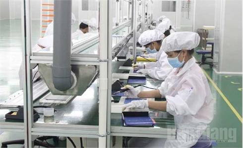 Bắc Giang: Kim ngạch xuất khẩu vượt mốc 1 tỷ USD