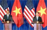 Giới nghị sỹ Mỹ ủng hộ dỡ bỏ cấm vận vũ khí với Việt Nam