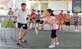 Đào tạo học sinh năng khiếu thể thao: Chặt chẽ 'đầu  vào'