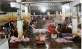 Phát hiện chất tạo nạc tại lò mổ lớn nhất Bắc Trung Bộ