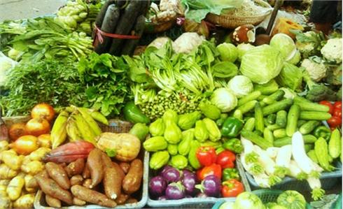 Phát hiện 4 mẫu rau, củ, quả có dư lượng thuốc bảo vệ thực vật vượt ngưỡng