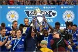 Vô địch Premier League, Leicester được thưởng ít hơn MU, Arsenal