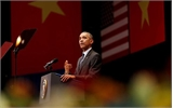Những câu nói ấn tượng của Tổng thống Obama ở Việt Nam