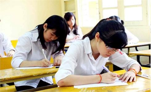 Bắc Giang: Chốt 39 điểm thi THPT quốc gia năm 2016