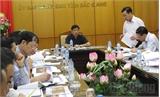 Góp ý vào Dự thảo Quy hoạch chi tiết Trung tâm Logistics quốc tế TP Bắc Giang