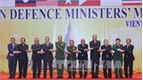 Khai mạc Hội nghị Bộ trưởng Quốc phòng ASEAN lần thứ 10