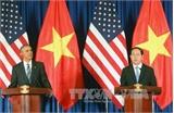 Nhiều kết quả nổi bật trong chuyến thăm của Tổng thống Obama