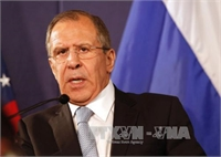 Nga tuyên bố không từ bỏ lợi ích quốc gia trước sức ép trừng phạt