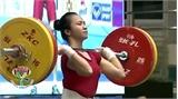 Chọn lực sĩ Vương Thị Huyền tham dự Olympic 2016