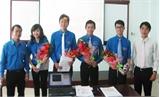 Bắc Giang: 90 sinh viên được kết nạp Đảng