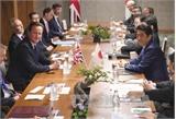 Khai mạc Hội nghị thượng đỉnh G7 tại Nhật Bản