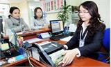 Bắc Giang: Thu ngân sách đạt 1.545 tỷ đồng