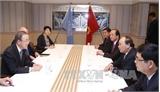 Hoạt động của Thủ tướng bên lề Hội nghị Thượng đỉnh G7 mở rộng