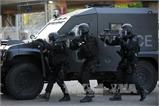 Pháp triển khai 60 nghìn cảnh sát bảo đảm an ninh EURO 2016