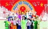 Công bố danh sách người trúng cử đại biểu HĐND tỉnh Bắc Giang khóa XVIII, nhiệm kỳ 2016-2021