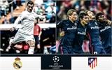 Xem chung kết Champions League trên kênh nào?