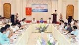 Hưng Yên tổ chức hội thảo 'Để có phóng sự hay'
