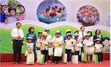 Phát động tháng hành động vì trẻ em năm 2016