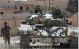 Nga, Mỹ thảo luận khả năng tham gia chiến dịch chung tại Syria