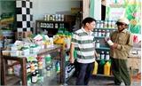 Xử lý nghiêm tổ chức, cá nhân nhập lậu thuốc bảo vệ thực vật
