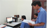 Ngành kiểm sát Bắc Giang: Tăng cường trách nhiệm công tố, tránh oan sai, bỏ lọt tội phạm