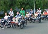 Du khách quốc tế đến Việt Nam trong tháng 5 tăng 30,2%