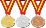 Việt Nam giành 6 huy chương Vàng Olympic Toán châu Á-Thái Bình Dương