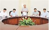 Thủ tướng Nguyễn Xuân Phúc: Giữ vững ổn định kinh tế vĩ mô