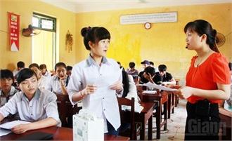 Tuyển sinh lớp 10 THPT: Các trường trọng điểm  tỷ lệ chọn cao