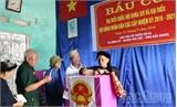 Công bố danh sách 40 người trúng cử đại biểu HĐND huyện Yên Thế khóa XXI, nhiệm kỳ 2016-2021