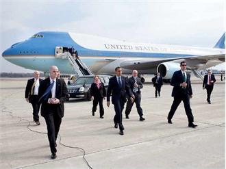 Điều ít biết trong quy trình an ninh bảo vệ Tổng thống Obama ở Việt Nam